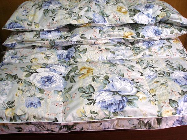 Как сшить наперник на пуховое одеяло 81